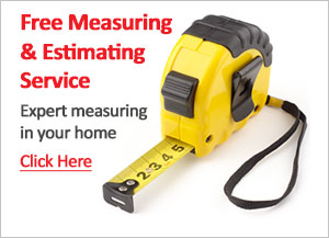 Free carpet measuring and estimating
